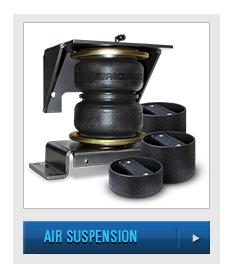 AMP Air Suspension