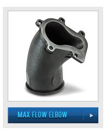 Max Flow Elbow