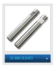 Tie Rod Sleeves
