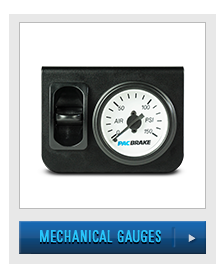 Mechanical In-Cab Control Kits