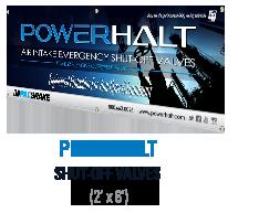 PowerHalt Banner